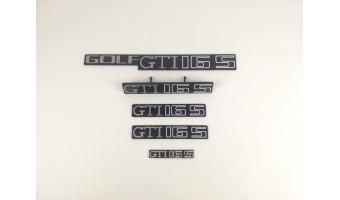 Kit complet GTI 16S