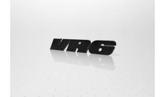 logo de calandre VR6