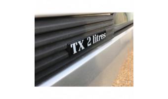 Monogramme TX2Litres