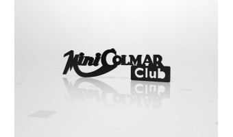 mini colmar logo