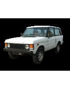 Range Rover Classic 84